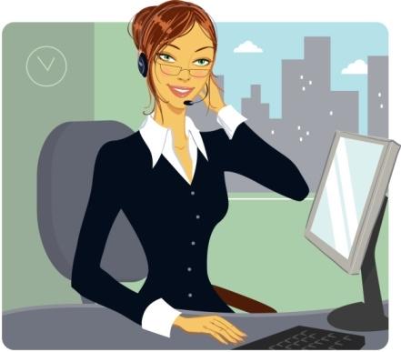 Работа администратором для девушки работа веб моделью спб для девушек что это такое